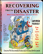 Recovering from Disaster - Les Watrous