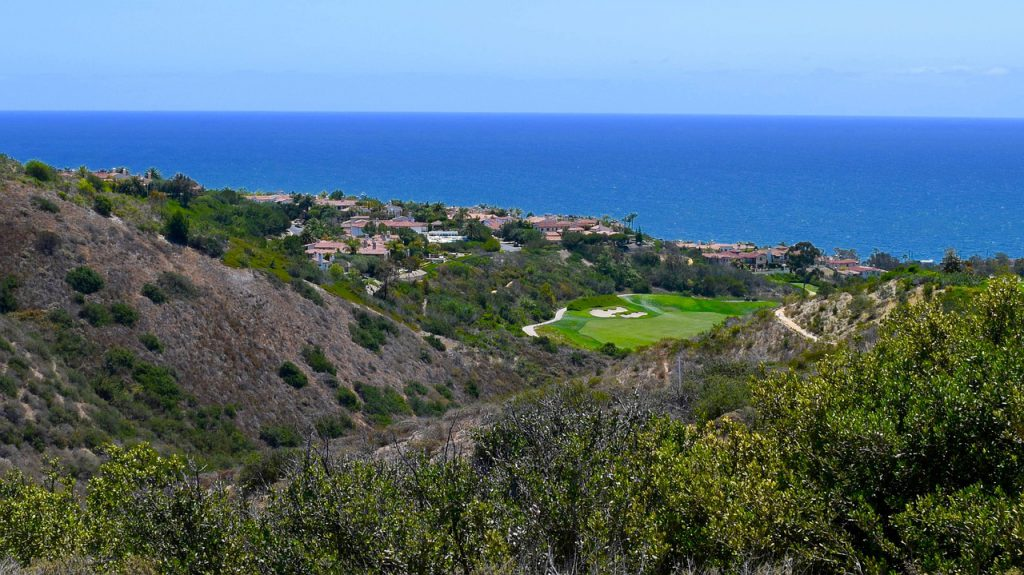 Orange County - Pelican Hill - Newport Beach